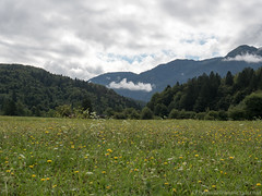 Stara Fužina, Słowenia