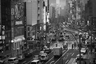 Tokyo reimagined