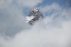 il Cervino (Roberto Tarantino EXPLORE THE MOUNTAINS!) Tags: plateau rosa testa grigia cervino piccolocervino valle daosta breinthorn weisshorn ghiacciaio neve crepacci