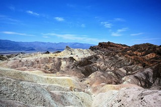 Death Valley CA or other planet ?
