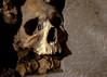 Paris Catacombs (Swaranjeet) Tags: swaranjeet singh photographer thane mumbai