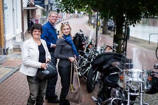 Bikersquad Peerdeman