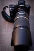TAMRON 70-300 (mestremur) Tags: tamron 70300 telephoto zoom amount laea3 sonya7rii hasselblad hv zeiss 2470 ssm lens andapter adapter sony emount minolta mount camera porn