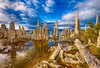 Among The Tufa (Beth Sargent) Tags: monolake easternsierras california tufa sky clouds landscape nature explore droh dailyrayofhope