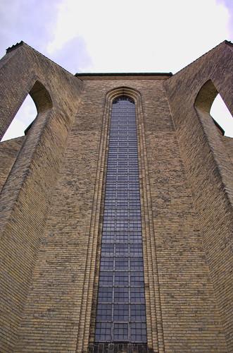 København - Grundtvigs kirke