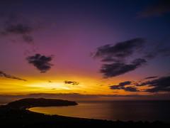 (sgl0jd) Tags: sunset llandudno conwy wales cymru orme penrhynside alpenglow afterglow