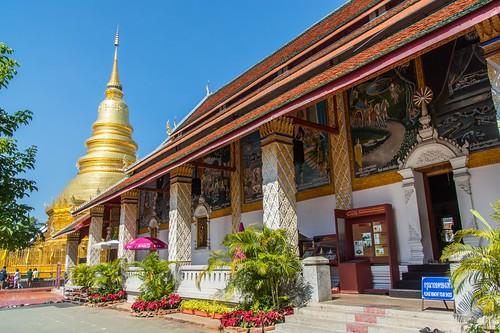 lamphun - thailande 5