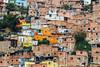 Wall of Homes, Bucaramanga Colombia (AdamCohn) Tags: adamcohn bucaramanga colombia kmtoin city favela favelas geo:lat=7131748 geo:lon=73105499 geotagged ghetto slum slums urban wwwadamcohncom santander