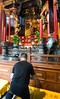 Hangzhou Lingyin Temples 2017-09-08 12.20.43 (walterkolkma) Tags: hangzhou lingyin buddhism temples prayer praying buddhist china religion devotion kneeling religious sonya6300 temple templeofsoulsretreat soul retreat