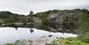 Lake with reflections (mjoseserrano) Tags: lake green preikestolen norway fjord landscape paisaje noruega lago verde agua reflejos