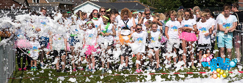 Bubble Rush 2017 R-122