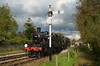 41312 + 41313 Cranmore (Westerleigh Westie) Tags: 41312 41313 cranmore