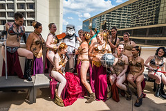 _Y7A8476 DragonCon Saturday 9-2-17.jpg (dsamsky) Tags: costumes atlantaga 922017 marriott dragoncon cosplay saturday cosplayer slaveleia dragoncon2017