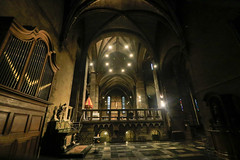 Basiliek van Onze Lieve Vrouwe (Emilio Guerra) Tags: lowcountries locations lille netherlands limburg maastricht nederland mastrique maastrich basiliekvanonzelievevrouwe eur2016 holanda