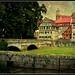 Schwäbisch Hall /Hohenlohe, Steinerne Steg , 75438/8885