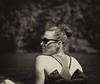 Janelle (ShawnGrenningerPhoto) Tags: blackandwhite janelle kayaking outdoors outside kayak pinecreek monochrome nature portrait girl adventuregirl pennsylvania pa usa beautiful person woman