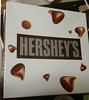 Pizza Hut's Hershey's Chocolate Chip Cookie Pizza box (Adventurer Dustin Holmes) Tags: 2017 hersheys pizzahut box chocolatechipcookiepizza packaging food