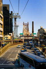 Queensboro Bridge at 59th St. (jomak14) Tags: canon eos1ds fullframe newyork rooseveltisland tamron2875mmf28 queensborobridge