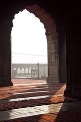 Jama Masjid (geneward2) Tags: jama masjid new delhi india carpets architecture mosque