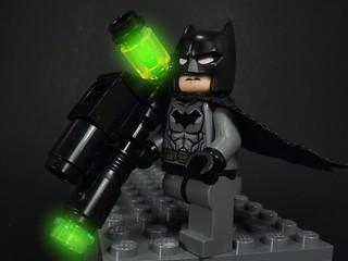 Kryptonite Gun