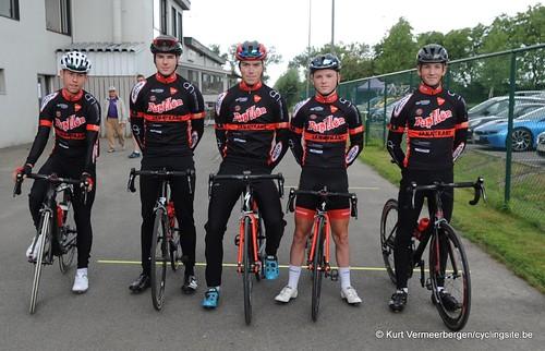 Omloop Vlaamse gewesten (7)