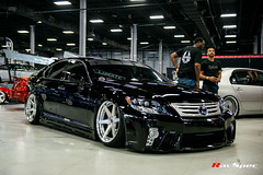 "WEKFEST 2017 NJ Ravspec WORK Zeast St 1 - Lexus LS Aimgain Widebody Kit • <a style=""font-size:0.8em;"" href=""http://www.flickr.com/photos/64399356@N08/36582832021/"" target=""_blank"">View on Flickr</a>"