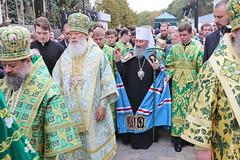 015. 25-летие Святогорской обители 24.09.2017