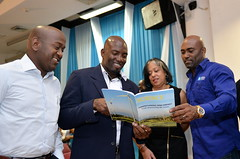 BOOK ON WIND ENERGY LAUNCHED