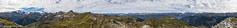 Roc d'Orzival - 360° panorama (Unliving Sava) Tags: wallis rocdelatsa zinal lacdemoiry cervin dentdhérens alps becsdebosson switzerland valdanniviers montblanc matterhorn valais alpen valdezinal dentblanche suisse summer grimentz mountains schweiz zwitserland switzerland2017 hiking rocdorzival montdurand pointedelona obergabelhorn grandcornier zinalrothorn valdemoiry