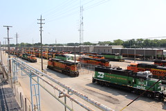 BNSF 9130 (CC 8039) Tags: bnsf trains gp50 gp38 gp40 gp30 sd402 sd60m sd70ace sd70mac es44ac ac44cw topeka kansas