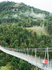Highline 179 - Longest Pedestrian Suspension Bridge (Sujal Parikh) Tags: austria highline179 suspensionbridge gemeindereutte tirol at august 2017 highline longest pedestrian suspension bridge 474647783333333 10716805