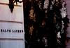 At Ralph Lauren during NYFW FW17 (Clara Ungaretti) Tags: ralphlauren nyfw nyc ny nyfashion nystyle newyork newyorkcity newyorkfashionweek streetphotography streetphotographer streetportrait streetlife street streetstyle streetfashion typo design tipography letters lettering words brand fancy fashionweek fashionworld