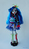 Ghoulia Yelps (Sweet Screams) (Alice Milich) Tags: monster high ghoulia yelps doll 16 sweet screams sweetscreams