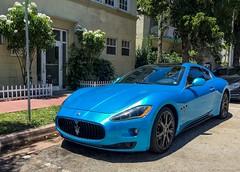 2009-2012 Maserati GranTurismo S (Pa_Blo_GTR) Tags: 20092012maseratigranturismos 20092012 maserati granturismo s 2009 2010 2011 2012 maseratigranturismo maseratigranturismos wrap miamibeach miami unitedstates usa florida pablogtr iphone iphone6