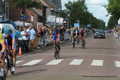 Omloop Vlaamse gewesten (456)