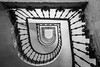 Scala a Trastevere (B.B.H.70) Tags: trastevere roma italia bw blackandwhite stairs escaleras scala