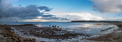St Helen's Beach, Isle of WIght