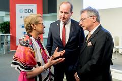 20170424_Polsko-Niemiecki Szczyt Biznesowy (konfederacjalewiatan) Tags: bochniarz konfederacja lewiatan morawiecki bdi hanower hannover