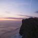 Sunset @ Uluwatu temple