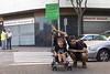 2014.10.19 #NiMutsNiGabia_16 (Bru Aguiló) Tags: nimutsnialagàbia esplugues barcelona placaufec protesta especulación manifestación mossosdesquadra represión derechoshumanos