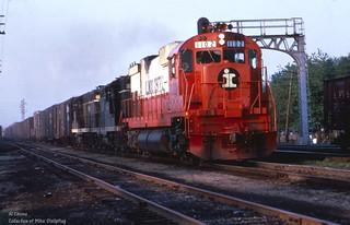 Illinois Central 1102