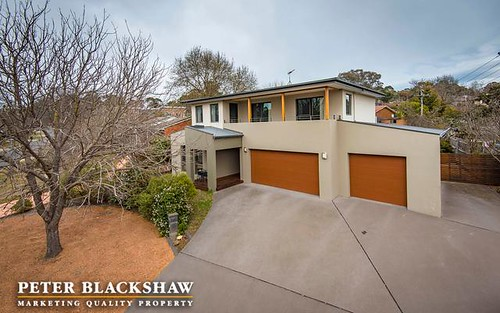 4 Allwood St, Chifley ACT 2606