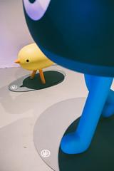 SML Expo (ViktorLeung) Tags: taiwan taipei 台灣 台北 松山文創園 松山 sml sticky monster lab