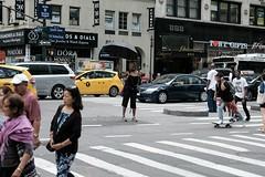 "Umbrella Man (Santos ""Grim Santo"" Gonzalez) Tags: fttt instagram umbrella man new york ny 2017 streetphotographer nycstreets newyork 1415mobilephotographers myfujifilm fujifilm picoftheday storyofthestreet nyspc gothamist citylife manhattan newyorkcity nyc urbanphoto quietmoments streetphotography nyclife flickr canpubphtoto urbanphotography photooftheday igstreet grimography photodaily photoobserve vividcolor streetcandidworldwide photoobserver fromstreetswithlove"