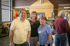 Summit 50th Welcome Back To School & Reunion