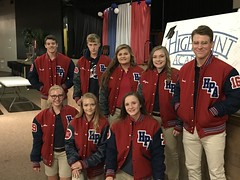 """First HPA Letterman Jackets Issued • <a style=""""font-size:0.8em;"""" href=""""http://www.flickr.com/photos/137360560@N02/36916206492/"""" target=""""_blank"""">View on Flickr</a>"""