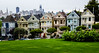 Full House (SF's Painted Ladies) (Rabican7) Tags: california sanfrancisco ca hill houses architecture victorian traveling photography cityscape colorful landscape urban streetphotography beautifulscenery contrast paintedladies vibrantcolors