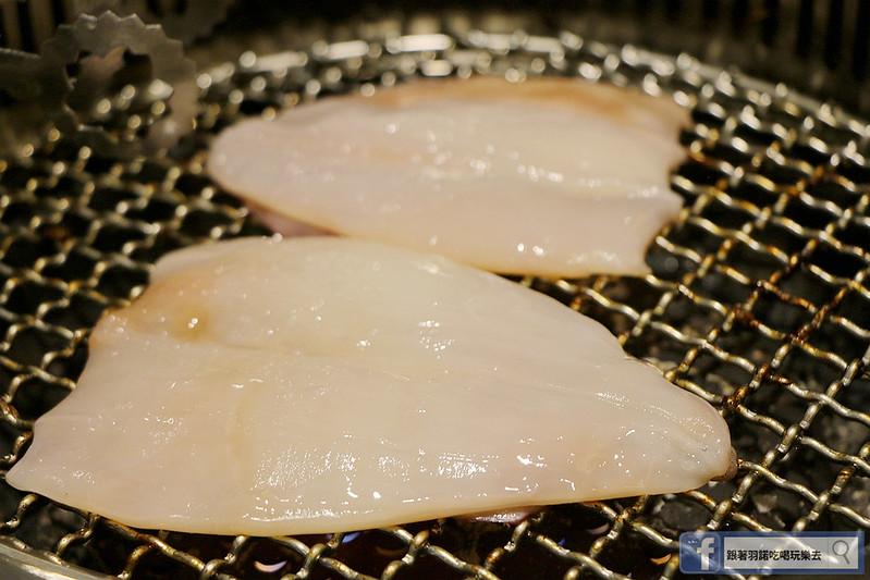 原月日式頂級帝王蟹吃到飽板橋燒烤吃122