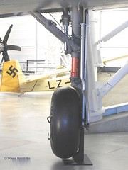 """Dornier Do.335 8 • <a style=""""font-size:0.8em;"""" href=""""http://www.flickr.com/photos/81723459@N04/36971197386/"""" target=""""_blank"""">View on Flickr</a>"""