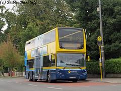 VT3 - Rt75 - KillLane - 070917 (dublinbusstuff) Tags: dublinbus dublin bus route75 donnybrook dúnlaoghaire tallaght thesquare sandyfordbusinessdistrict killlane foxrock enviro500